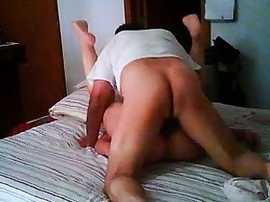 Incomprehensible milf gaping ass drilled hardcore