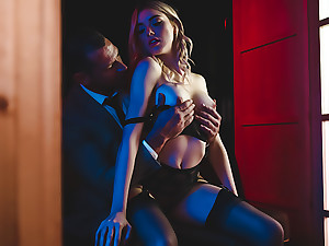 Hot Nights, Stripped Blood 3
