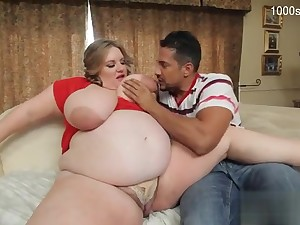 Raunchy mommy   extreme have intercourse