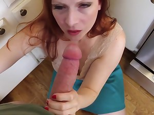 Young gentleman Fire - Sister Fucks Brother