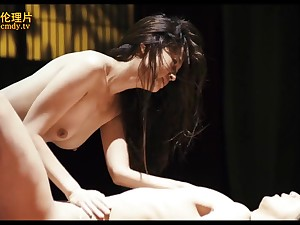 Japanese film apropos hot babes getting raped in hardcore style