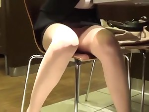 Hot Japanese slut involving Shot at to await for JAV clip only for you