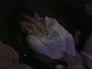 Molester Moving picture - Ishihara Rina 1