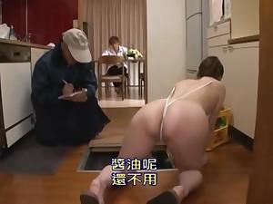 高叉水着ママ沢村麻耶 - 人妻,近亲相奸